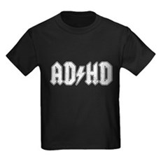 AD/HD Kids T-Shirt