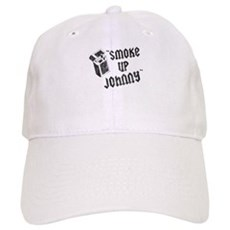 Smoke Up Johnny Cap