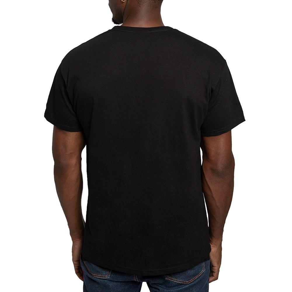 Black t shirt red collar - Red Neck White Trash Blue Collar Men S Dark Fitted T Shirt Whee Design