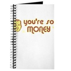 You're So Money Journal