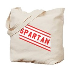 Spartans SNL Tote Bag