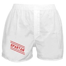 Spartans SNL Boxer Shorts