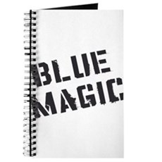 Blue Magic Journal