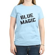 Blue Magic Womens Light T-Shirt