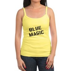 Blue Magic Jr Spaghetti Tank