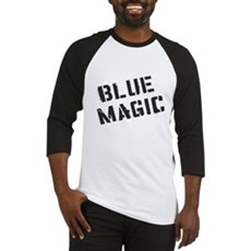 Blue Magic Baseball Jersey