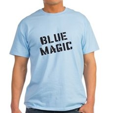 Blue Magic Light T-Shirt