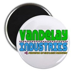 Vandelay Industries Magnet