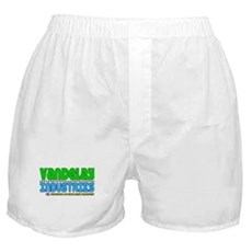 Vandelay Industries Boxer Shorts