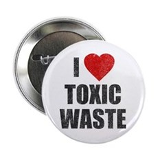 I Love [Heart] Toxic Waste 2.25