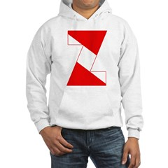 http://i2.cpcache.com/product/189254405/scuba_flag_letter_z_hoodie.jpg?color=White&height=240&width=240