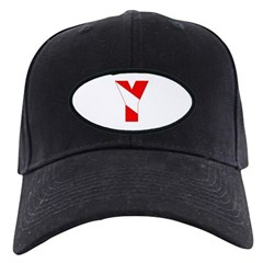 http://i2.cpcache.com/product/189257457/scuba_flag_letter_y_baseball_hat.jpg?height=240&width=240
