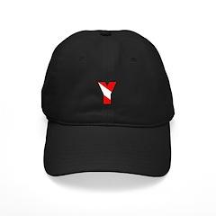 http://i2.cpcache.com/product/189257457/scuba_flag_letter_y_baseball_hat.jpg?height=240&width=240