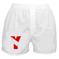 http://i2.cpcache.com/product/189257491/scuba_flag_letter_y_boxer_shorts.jpg?color=White&height=240&width=240
