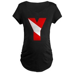 http://i2.cpcache.com/product/189257495/scuba_flag_letter_y_tshirt.jpg?color=Black&height=240&width=240
