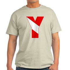 http://i2.cpcache.com/product/189257527/scuba_flag_letter_y_tshirt.jpg?color=Natural&height=240&width=240