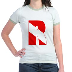 http://i2.cpcache.com/product/189266573/scuba_flag_letter_r_t.jpg?color=PinkSalmon&height=240&width=240