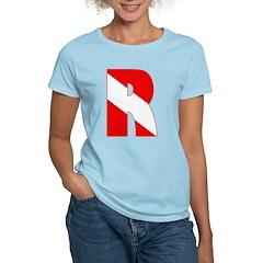 http://i2.cpcache.com/product/189266575/scuba_flag_letter_r_tshirt.jpg?color=LightBlue&height=240&width=240