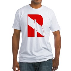 http://i2.cpcache.com/product/189266579/scuba_flag_letter_r_shirt.jpg?color=White&height=240&width=240