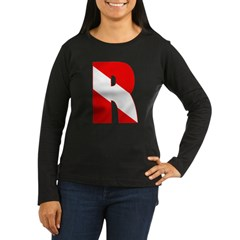 http://i2.cpcache.com/product/189266603/scuba_flag_letter_r_tshirt.jpg?color=Black&height=240&width=240