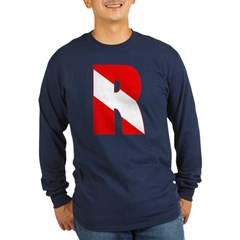 http://i2.cpcache.com/product/189266605/scuba_flag_letter_r_t.jpg?color=Navy&height=240&width=240