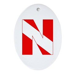 http://i2.cpcache.com/product/189272101/scuba_flag_letter_n_oval_ornament.jpg?height=240&width=240