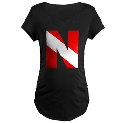 http://i2.cpcache.com/product/189272151/scuba_flag_letter_n_tshirt.jpg?color=Black&height=240&width=240