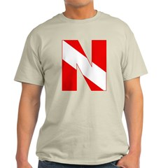 http://i2.cpcache.com/product/189272183/scuba_flag_letter_n_tshirt.jpg?color=Natural&height=240&width=240