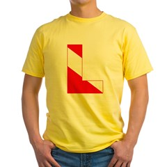 http://i2.cpcache.com/product/189274663/scuba_flag_letter_l_t.jpg?color=Yellow&height=240&width=240