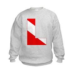 http://i2.cpcache.com/product/189274705/scuba_flag_letter_l_sweatshirt.jpg?color=AshGrey&height=240&width=240