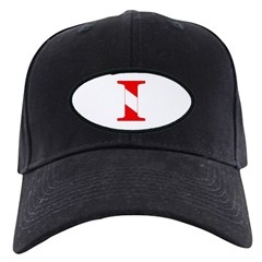 http://i2.cpcache.com/product/189277527/scuba_flag_letter_i_baseball_hat.jpg?height=240&width=240