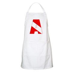 http://i2.cpcache.com/product/189285219/scuba_flag_letter_a_bbq_apron.jpg?color=White&height=240&width=240
