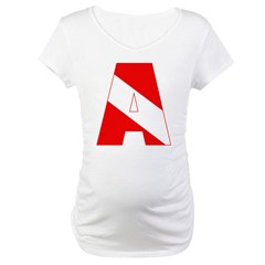 http://i2.cpcache.com/product/189285271/scuba_flag_letter_a_shirt.jpg?color=White&height=240&width=240