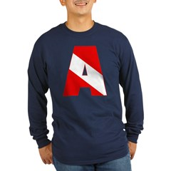 http://i2.cpcache.com/product/189285285/scuba_flag_letter_a_t.jpg?color=Navy&height=240&width=240