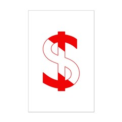 http://i2.cpcache.com/product/189302499/scuba_flag_dollar_sign_posters.jpg?height=240&width=240