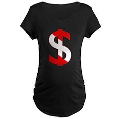 http://i2.cpcache.com/product/189302553/scuba_flag_dollar_sign_tshirt.jpg?color=Black&height=240&width=240