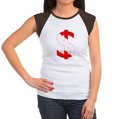 http://i2.cpcache.com/product/189302579/scuba_flag_dollar_sign_tee.jpg?color=BlackWhite&height=240&width=240