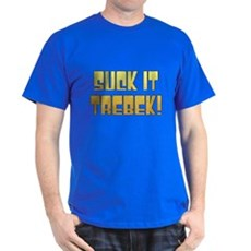 Suck it Trebek! T-Shirt