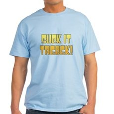 Suck it Trebek! Light T-Shirt