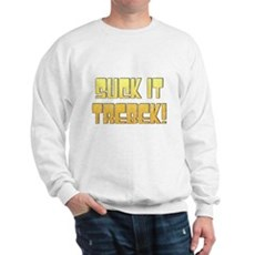 Suck it Trebek! Sweatshirt