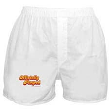 Officially Pimped Boxer Shorts