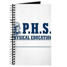 P.H.S. Physical Education Journal