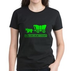 You have died Womens T-Shirt