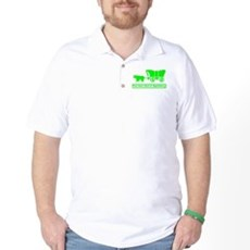 You have died Golf Shirt