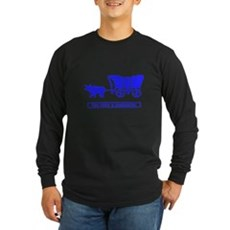 You Have a Snakebite Long Sleeve T-Shirt