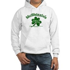 McShizzle's Dive Bar & Grill Hooded Sweatshirt