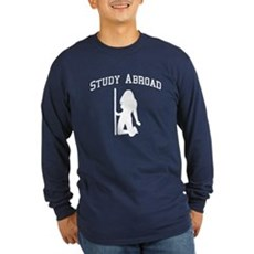 Study Abroad Long Sleeve T-Shirt