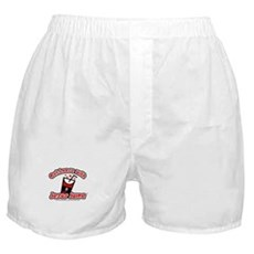 Get Loose with Jesus Juice Boxer Shorts