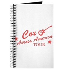 Cox Across America Tour Journal