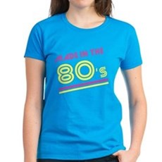 Made in the 80's Womens T-Shirt